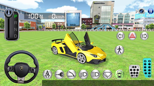 3D Driving Class 23.80 screenshots 7