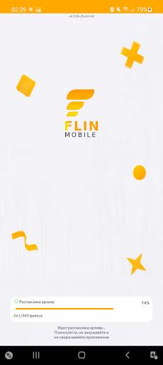 Flin Launcher  screenshots 3