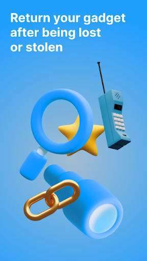 Mobile safety: searching, locking & tracking apktram screenshots 14