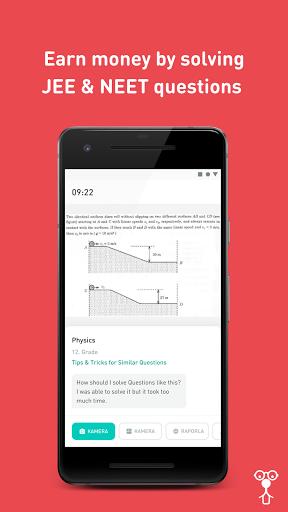 Kunduz Tutor app (Not for students) 4.9.1 Screenshots 1