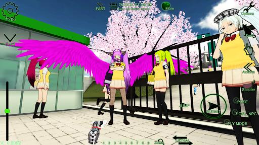 JP Schoolgirl Supervisor Multiplayer 133 screenshots 12