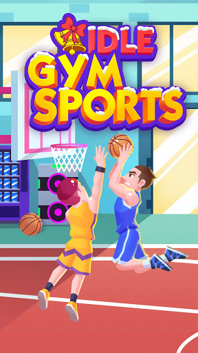 Idle GYM Sports - Fitness Workout Simulator Game 1.30 screenshots 1