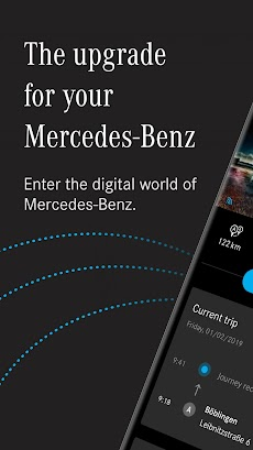Mercedes me Adapterのおすすめ画像1