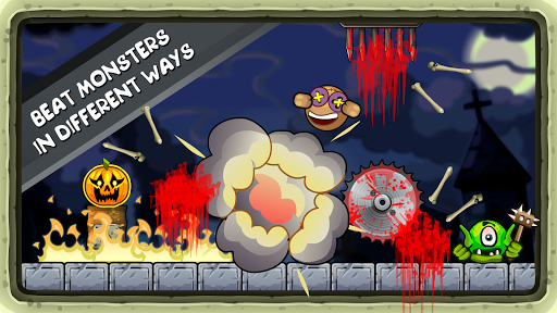 Roly Poly Monsters modavailable screenshots 3