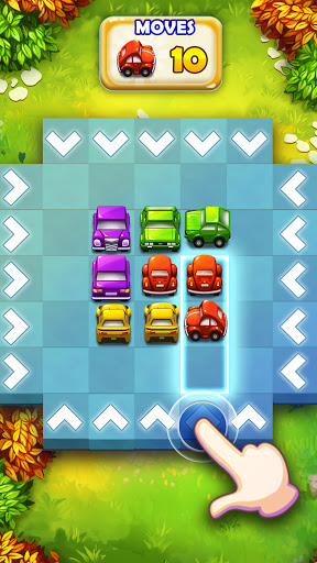 Traffic Puzzle - Match 3 & Car Puzzle Game 2021 1.55.1.313 screenshots 1