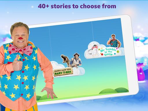 BBC CBeebies Storytime u2013 Bedtime stories for kids 2.12.1 screenshots 8