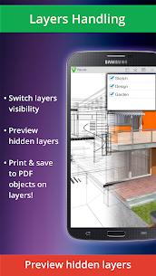 VSD Viewer for Visio Drawings Patched APK 4