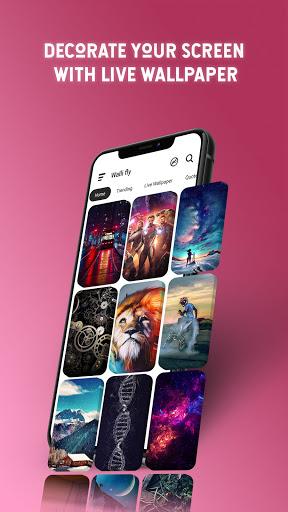 4k wallpaper Full HD wallpaper (background) android2mod screenshots 2