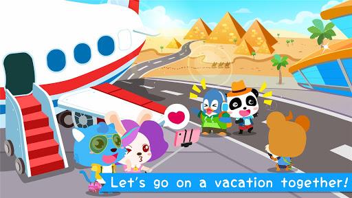 Baby Panda's Airport 8.48.00.02 Screenshots 11