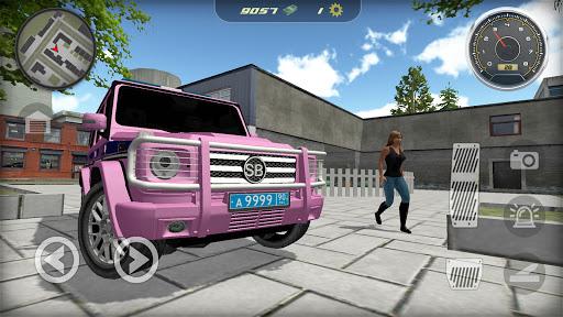 Police Car G: Crime Simulator 1.12 screenshots 4