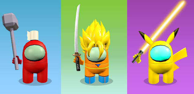 Image For Imposter Smashers - Fun io games Versi 1.0.24 13