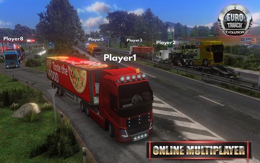 Euro Truck Evolution (Simulator)  screenshots 3