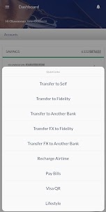 Fidelity Banking 8