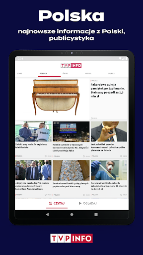 TVP INFO 1.1.0 Screenshots 12