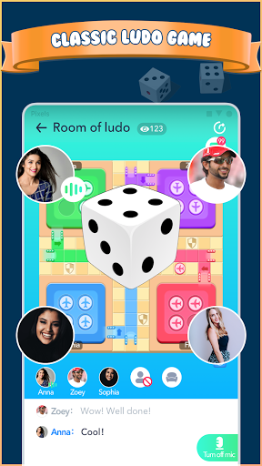 Ludo Master Lite 2021 1.0.9 screenshots 1