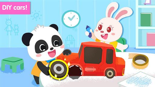 Baby Panda: My Kindergarten apkdebit screenshots 7
