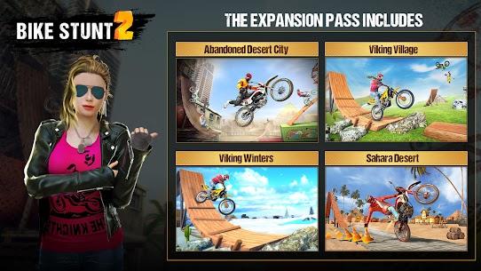 Bike Stunt 2 Bike Racing Game – Offline Games 2021 6