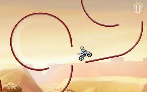 Bike Race Free - Top Motorcycle Racing Games  Screenshots 4