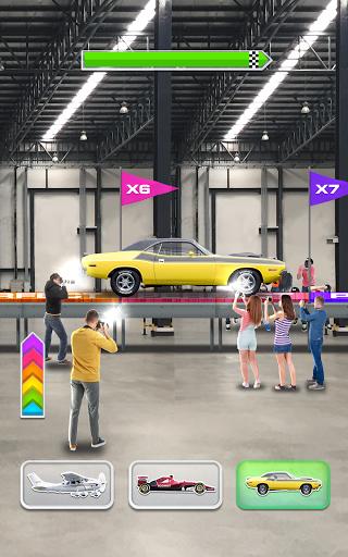 Multi Race: Match The Car 0.0.8 screenshots 10