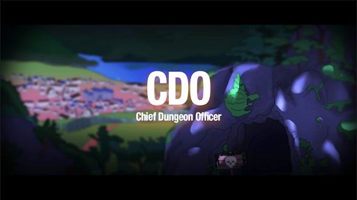 CDO:Dungeon Defense Game - Chief Dungeon Officer 1.01.09 screenshots 1