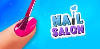 Jugar a Nail Salon 3D gratis en la PC, así es como funciona!