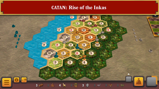 Catan Universe screenshots 21