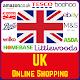 UK Online Shopping - Online Shopping UK para PC Windows