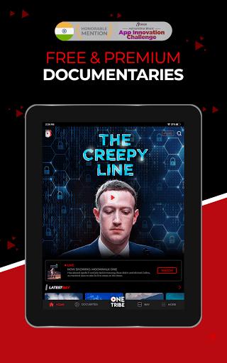 DocuBay - Streaming Documentaries android2mod screenshots 8