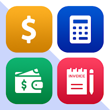 Expense Manager- Ledger & Invoice Maker Download on Windows