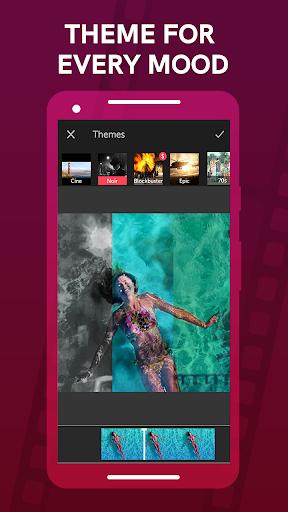 Vizmato u2013 Video Editor & Slideshow maker! 2.3.4 Screenshots 4