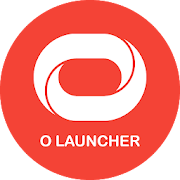 O Launcher 8.0 for Android™ O Oreo Launcher