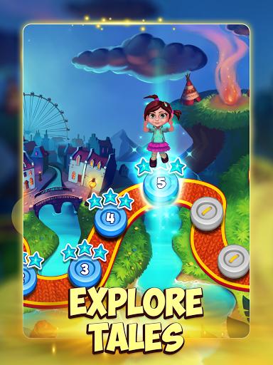 Fancy Blast: Puzzle in Fairy Tales  screenshots 14