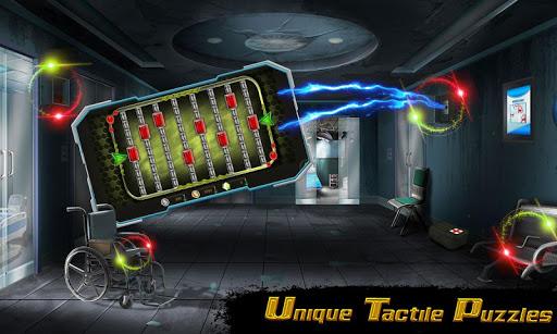 Escape Room Hidden Mystery - Pandemic Warrior 4.4 screenshots 4