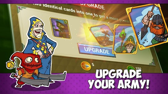 Tower Defense: New Realm TD MOD APK 1.2.62 (Unlimited Currency) 3