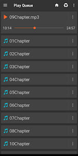 Music Queue Mod Apk v24.0.8 (Subscribed) 3