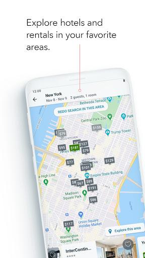 trivago: Compare hotel prices 5.34.0 Screenshots 2