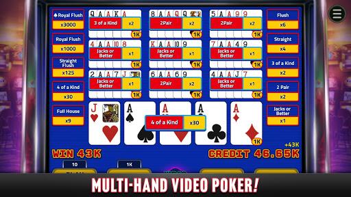 Blackjack 21: House of Blackjack 1.6.1 screenshots 6