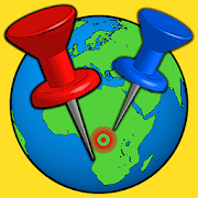 Destinator Geography Quiz Game