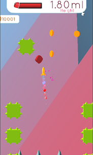 Rocket Tap Game Hack & Cheats 1