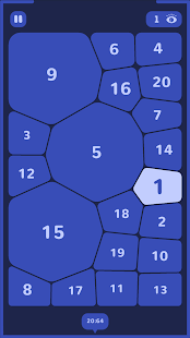 Next Numbers 2 - Reaction & Memory Improving Games