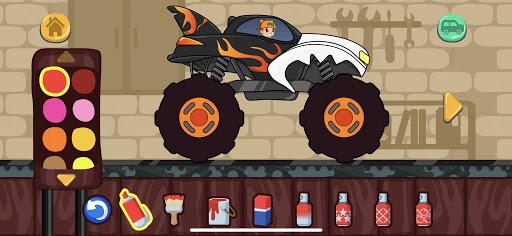 Vlad & Niki Car Games for Kids 0.18 screenshots 1