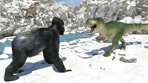 Dinosaur Hunt : Free Dinosaur Games 1.9 screenshots 9