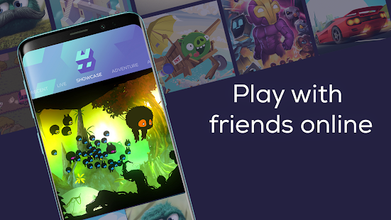 Hatch: Play great games on demand Screenshot