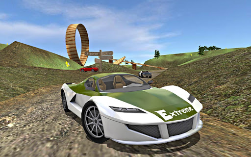 Real Stunts Drift Car Driving 3D 1.0.8 screenshots 20