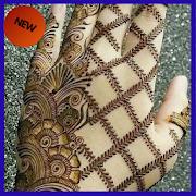 Eid Henna Mehndi Designs 2020 (Offline)