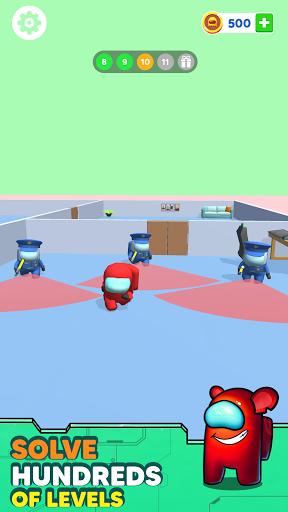 Impostor Escape apkslow screenshots 4