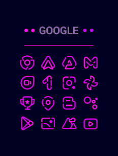 Linebit Gaming – Icon Pack MOD APK 1.2.0 (PATCHED) 2