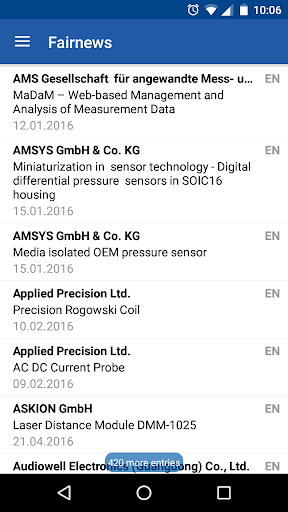 Sensor+Test For PC Windows (7, 8, 10, 10X) & Mac Computer Image Number- 6