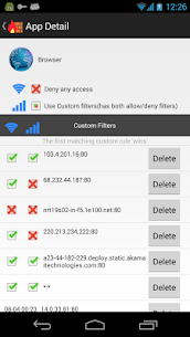 NoRoot Firewall 2