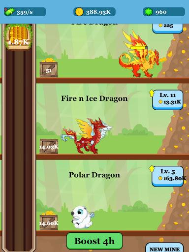 Dragon Village 11.65 screenshots 5